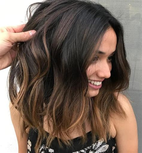 haircut plus bayalage pricw best balayage hair color ideas 70 flattering styles for