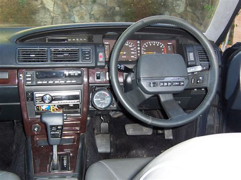 nissan cedric interior s14 rb26dett guide html autos post