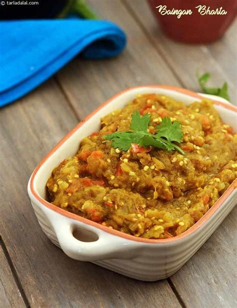baigan bharta recipe how to make baigan bharta baingan bharta veg punjabi baingan bharta recipe recipe