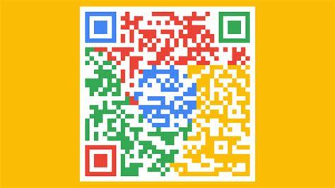 google images qr code google chrome gets its own qr code barcode scanner