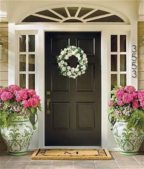 main door flower designs best 25 front porches ideas on pinterest porch front