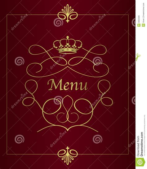 Design Background Menu | menu design background royalty free stock images image