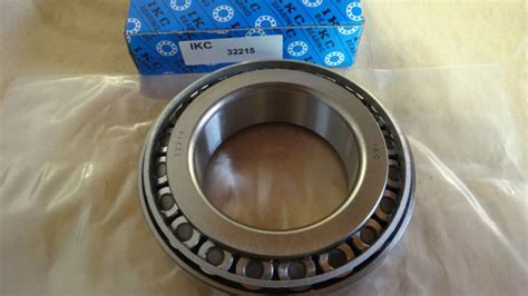 Bearing Taper 32215 A china 32215 32214 taper roller bearing truck agricultural
