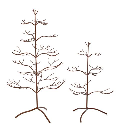 trees with ornaments mahogany ornament trees tripar international inc