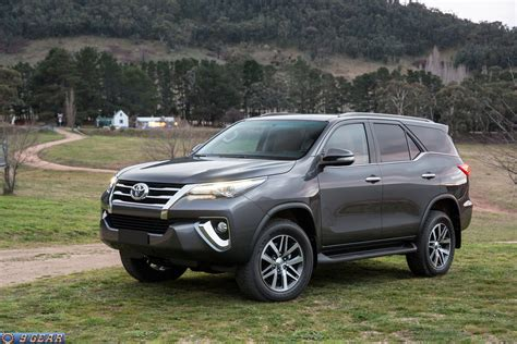 2016 Toyota Fortuner G 2 4 A T new 2016 toyota fortuner launched car reviews new car