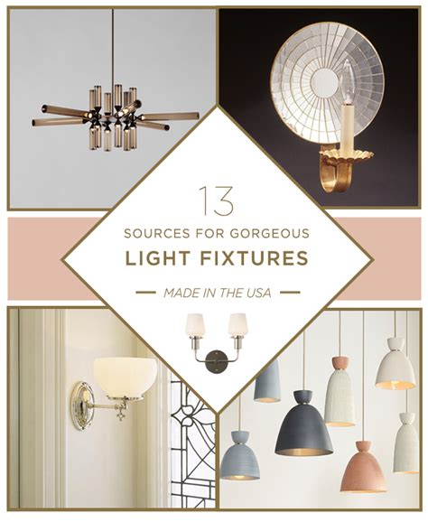 Lighting Fixtures Made In Usa Lighting Ideas Light Fixtures Made In Usa