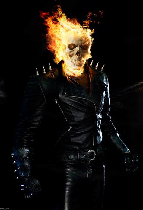 about film ghost rider nicolas cage interview ghost rider spirit of vengeance