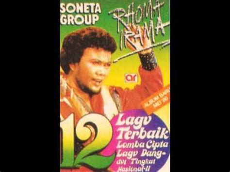 download mp3 full album roma irama download album rhoma irama anak yang malang lomba cipta
