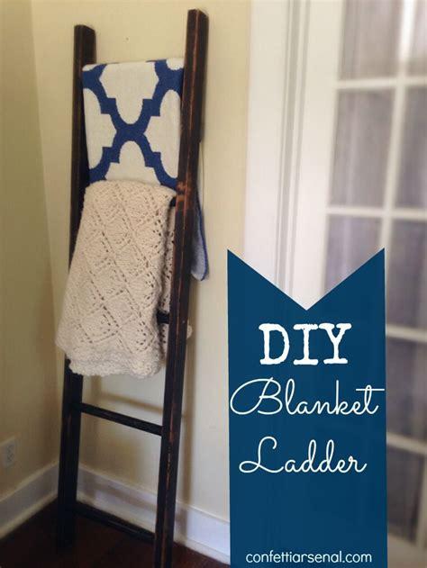 blanket ladder diy for flat pinterest blanket ladder ladder and blankets on pinterest