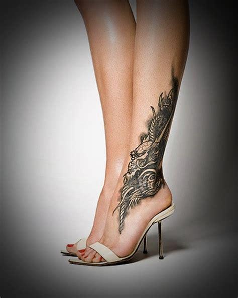 leg tattoos  designs page