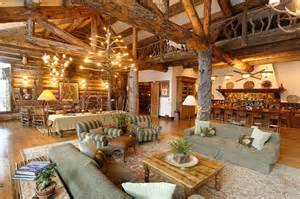 adirondack home decor adirondack style aspen co home log house interior interior designs pinterest aspen open