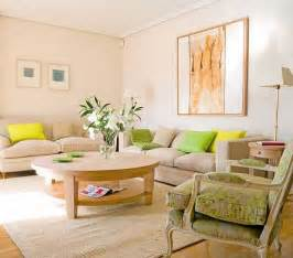 colors living room fresh modern living room designs in fresh green color inspired by spring