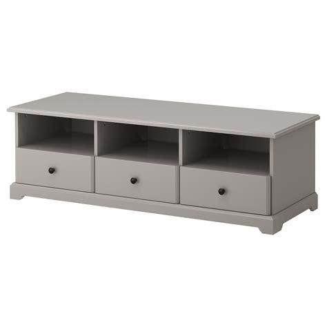 white tv bench with storage liatorp tv bench grey 145x49x45 cm ikea