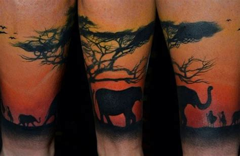 african tattoo tattoo collections