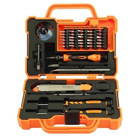 Jm 8 In 1 Kitchen Tools jakemy jm 8139 anti drop electronic 43 in 1 precision screwdriver hardware repair open tools set