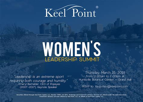 Popeyes Louisiana Kitchen Huntsville Al by Keel Point Hosting S Leadership Summit Keel Point