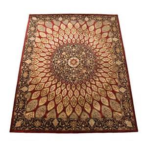 shine 8 x 10 area rug house