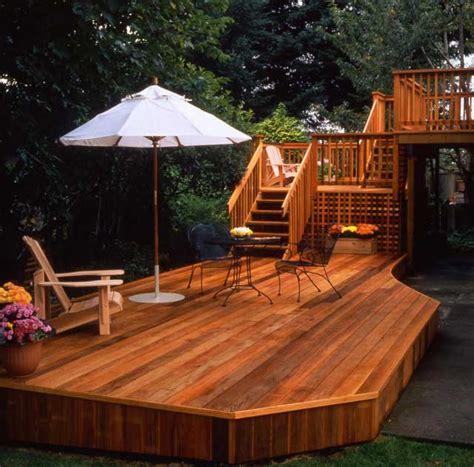different deck designs deck ideas and designs pergola design