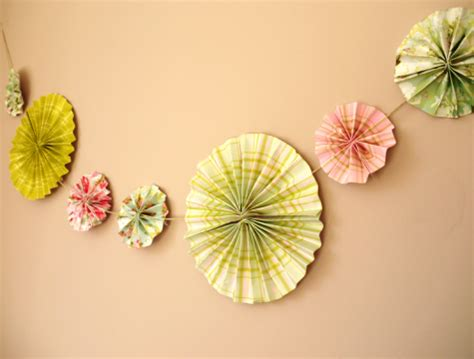 Pinwheels Out Of Paper - diy tutorial paper pinwheels by adore by boho