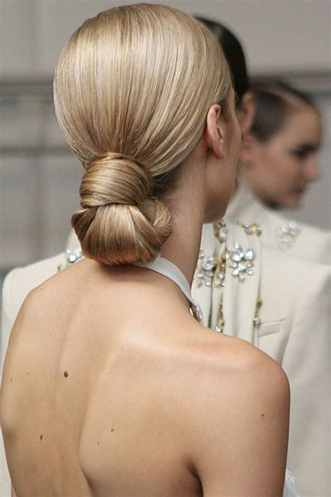 Wedding Hair Buns For Hair by Low Bun Hairstyles Beautiful Hairstyles
