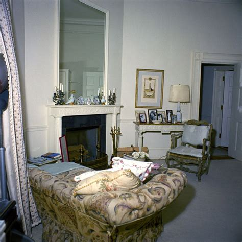 jackie kennedy bedroom master dressing bedroom white house museum