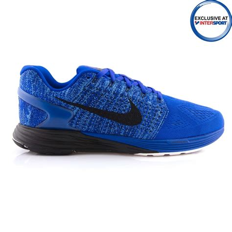 nike mens athletic shoes nike s lunarglide 7 running shoes intersport uk