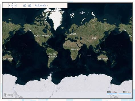 showing bing maps   sharepoint app  napa tool
