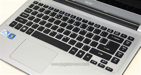 Ganti Keyboard Laptop Acer Aspire touchpad dulu dan sekarang enak mana refardo producing perfection
