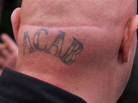 can you join the military with tattoos what 15 common prison tattoos business insider