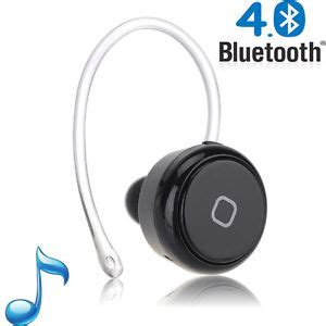 Headset Bluetooth Samsung Note 2 Bluetooth 4 0 Earphone Headset Headphone For