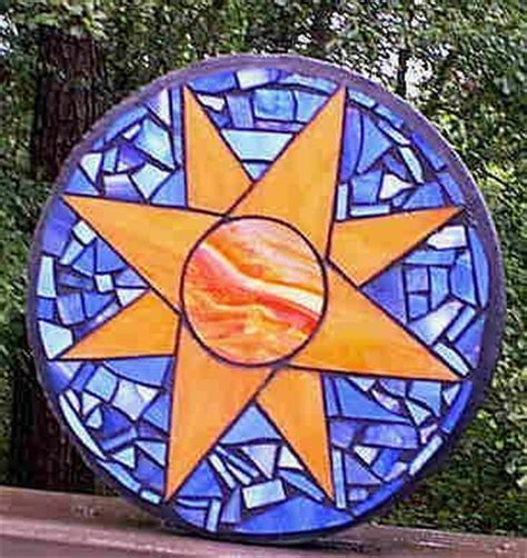 glass mosaic pattern maker how to make stained glass mosaics instructions patterns