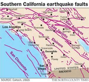 Flowers Downey Ca - region local fault capable of 7 5 magnitude quake