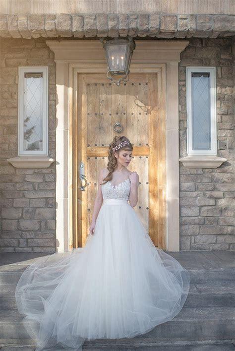 magical winter wedding ideas