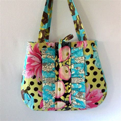 Handmade Bags - top 12 ideas about how you can make handbag at home