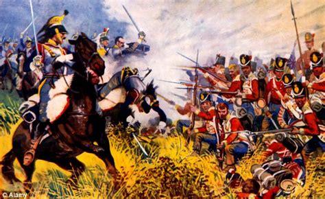 skeletal remains  napoleons army   suburban