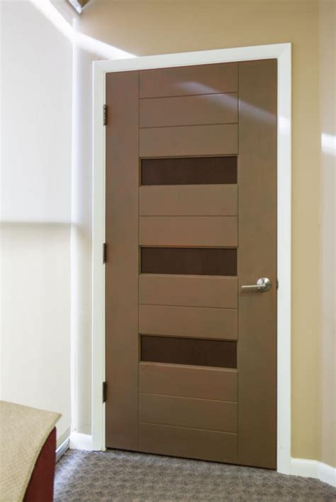 Paint Grade Mdf Interior Doors Trustile Custom Doors By Mdf Interior Door
