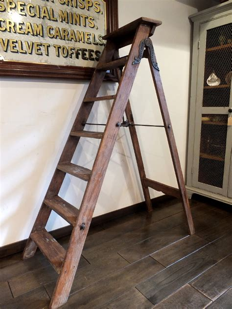 shabby chic antiques shabby chic antiques ladders