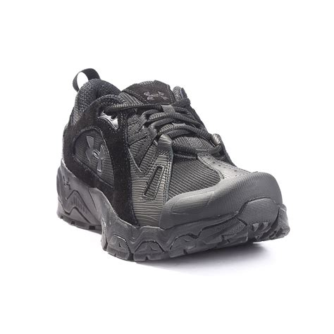 tactical sneakers armour chetco tactical shoes