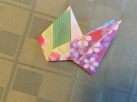 origami compass origami compass 183 how to fold an origami shape