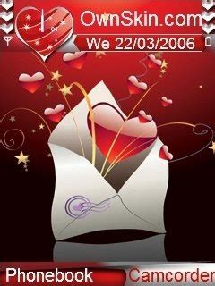 n73 themes love miss you nokia mobiles love letter themes nokia n73 themes