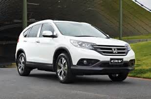 Honda Crv Horsepower 2013 2013 Honda Cr V Reviews Specs And Prices Autos Post