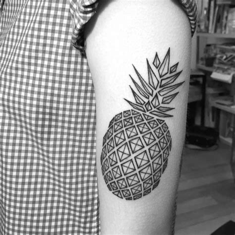shape pattern tattoo 35 elegant geometric tattoo designs