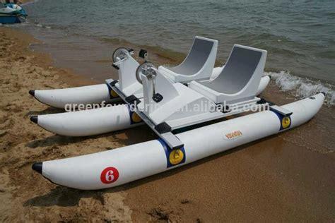 inflatable fishing pontoon pontoons for kayaks pvc pontoon for diy boat inflatable