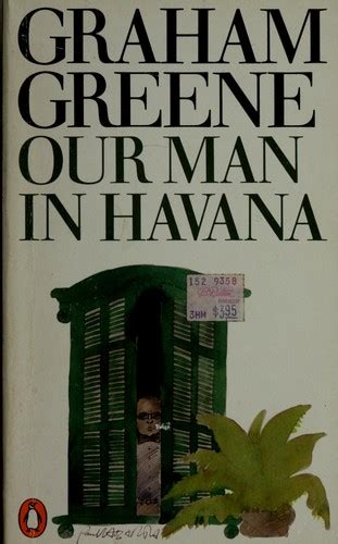 libro our man in havana the suggestion book guy reviews