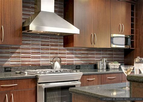 Modern Kitchen Tile Backsplash Modern Kitchen Tile Backsplash Modern Kitchen Tile Backsplash Design Ideas And Photos