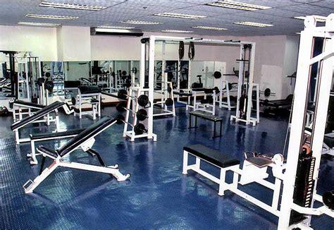Alat Gim Dan Fitnes Monalisa 5 alat alat fitness yang sering ditemui di