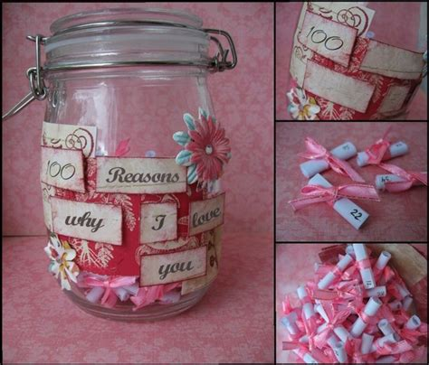 themes love jar homemade valentine s day gifts for her 9 ideas for your