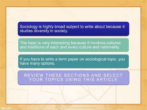 topics for sociology research paper college essays college application essays sociology