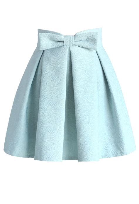 best 25 light blue skirts ideas on s style looks floral work dresses