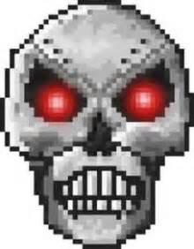 Terraria skeletron images amp pictures becuo
